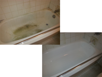 Link to bathtub refinishing page