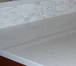 Countertop refinishing